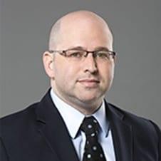 Peter Rosenstreich Swissquote