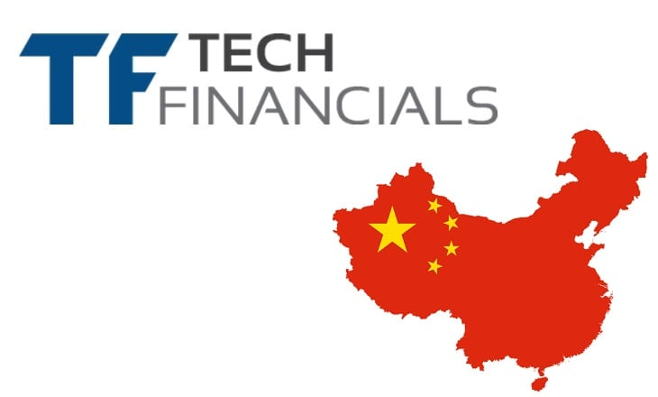 China binary options regulation