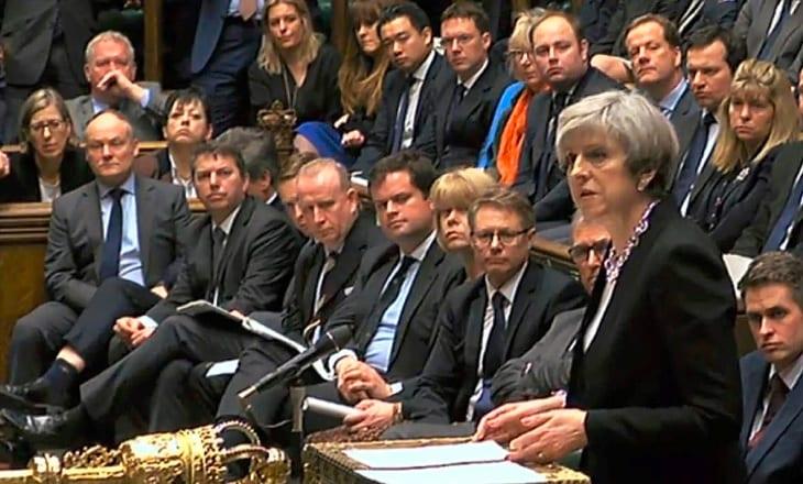 UK election betting