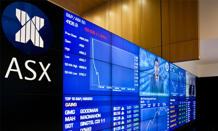 A look at the ASX 200 as it heads into its third decade of trading