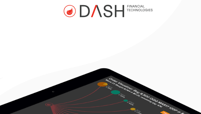 Dash adds real-time transparency for portfolio trading