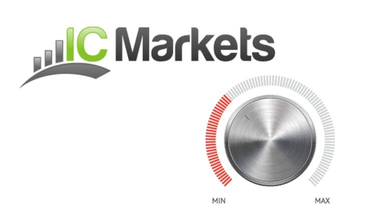 ic markets fx volumes