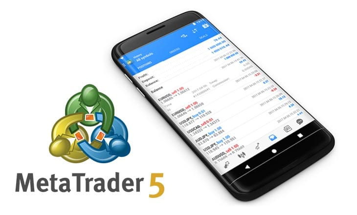 Forex trading platform for android