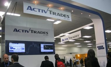 ActivTrades office