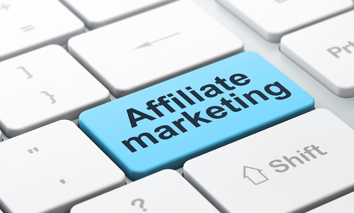 Affiliate marketing forex
