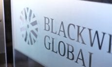 Blackwell Global office