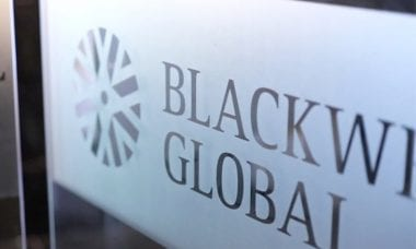 Blackwell Global office