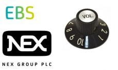 NEX Group market volumes