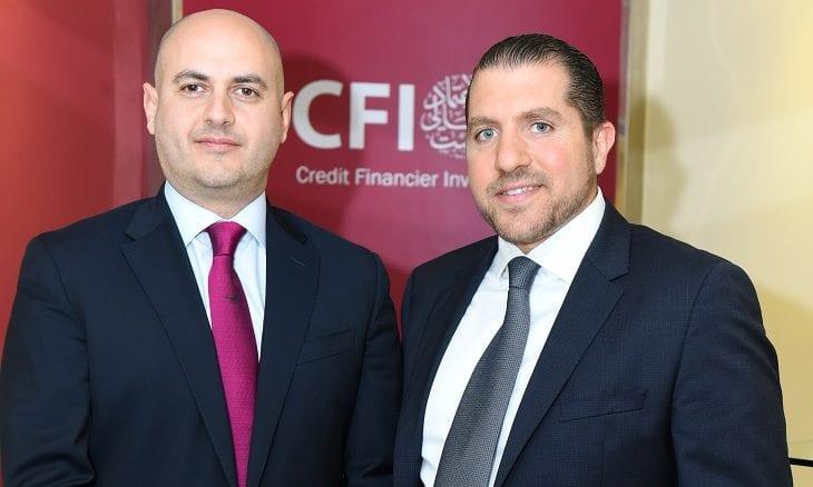 Eduardo Fakhoury Hisham Mansour CFI