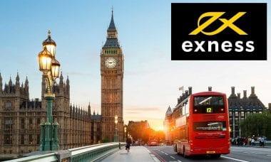 Exness UK