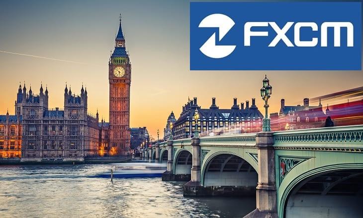 FXCM UK