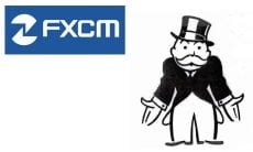 Global Brokerage chapter 11 filing FXCM