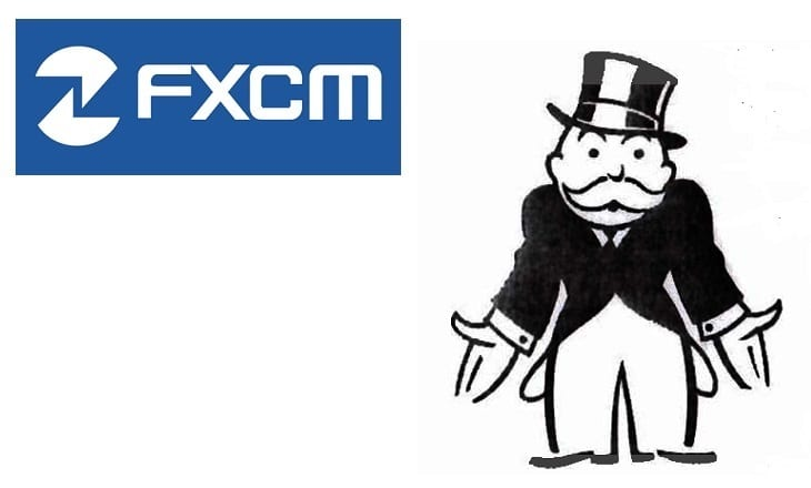 FXCM delisting convertible note