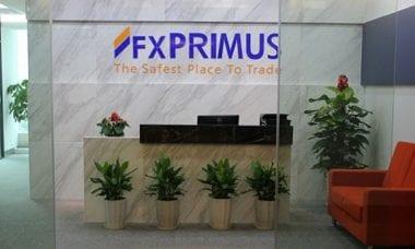 Fxprimus forex