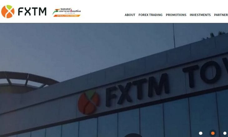 GAIN Capital's Nicholas Scott to lead FXTM's Product Development team
