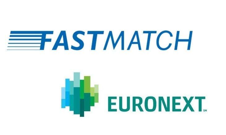 Euronext acquires FastMatch FX ECN