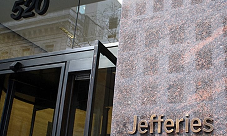 Jefferies offices 520 madison