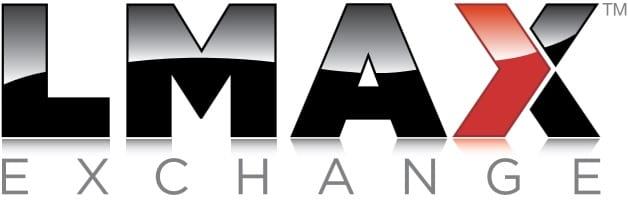 LMAX Exchange logo