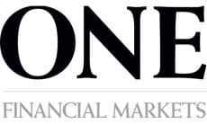 One Financial Markets logo