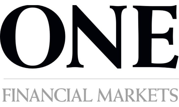 One Financial Markets logo