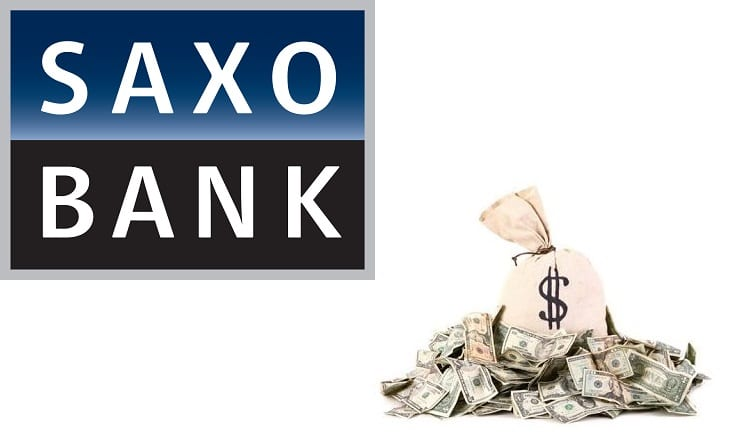 Saxo Bank reports lower than expected financial results in H1 2019