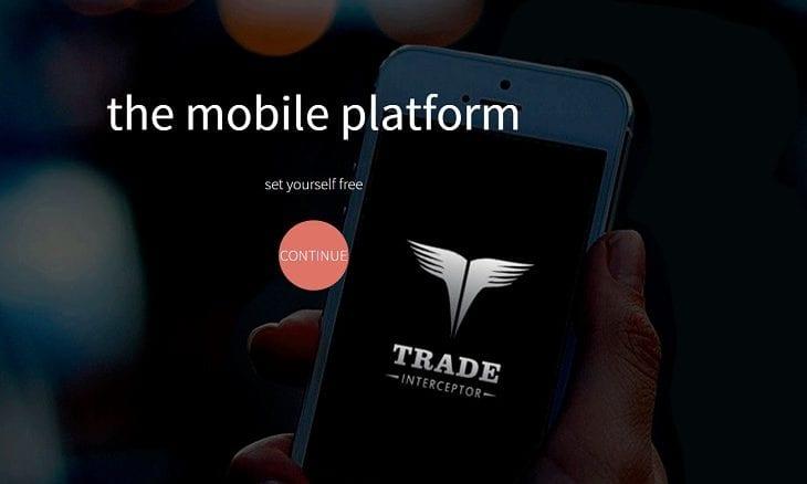 Trade interceptor forex mobile apk