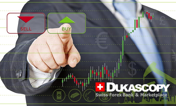 Dukascopy adds new CFD bonds and indices for trading on LIVE