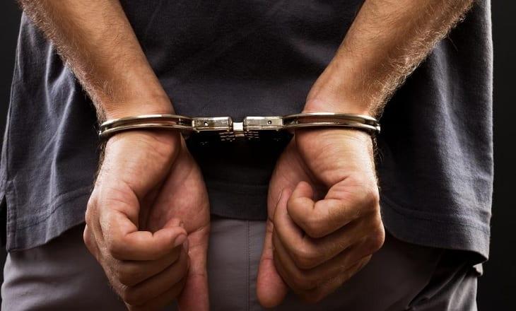 fx broker arrest