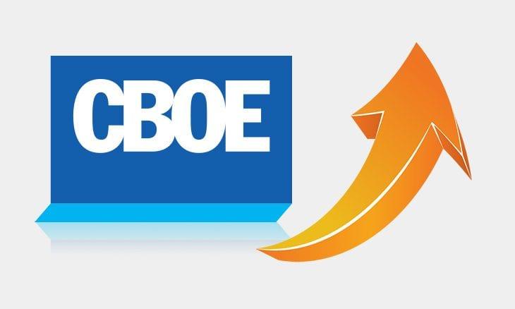 Exchange operator CBOE's profit slumps 69.3 pct on higher costs (CBOE)