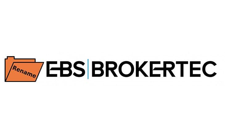 Brokertec trading system