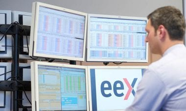 European Energy Exchange