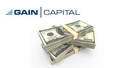 gain capital convertible notes