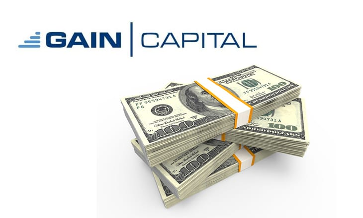 gain capital convertible notes