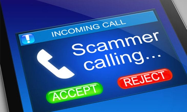 ASIC issues impersonators scam warning