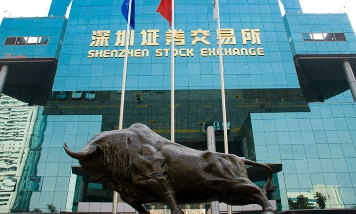 Shenzhen Stock Exchange publicly denounces Changsheng Bio-technology