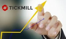 Tickmill Group trading volumes