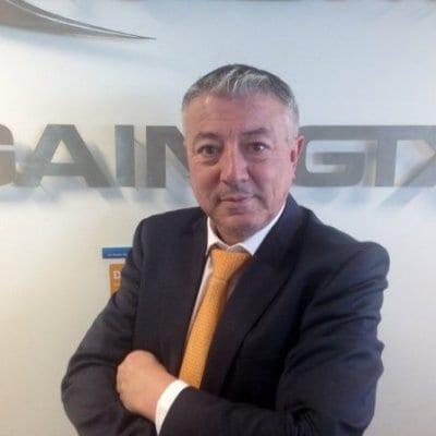 Antonio Fananas GTX