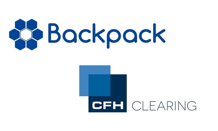 Backpack CFH Clearing fx broker platform