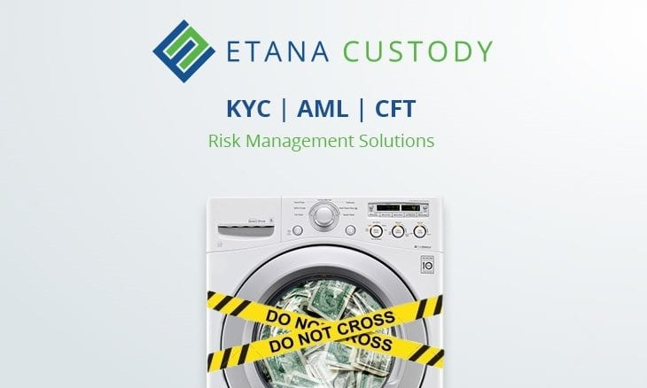 Etana KYC AML financial