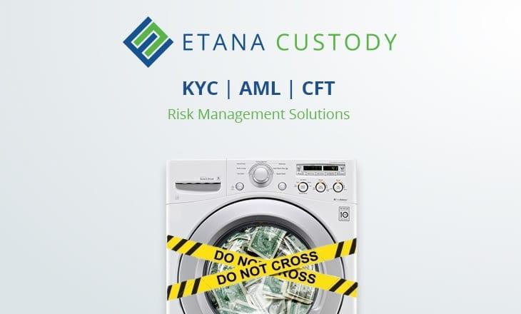 Etana KYC AML financial