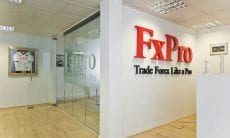 FxPro offices