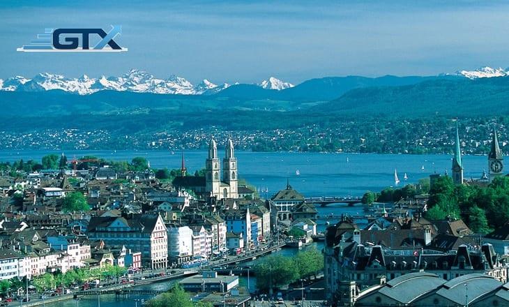 GTX forex Zurich Switzerland