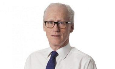 John Griffith-Jones FCA