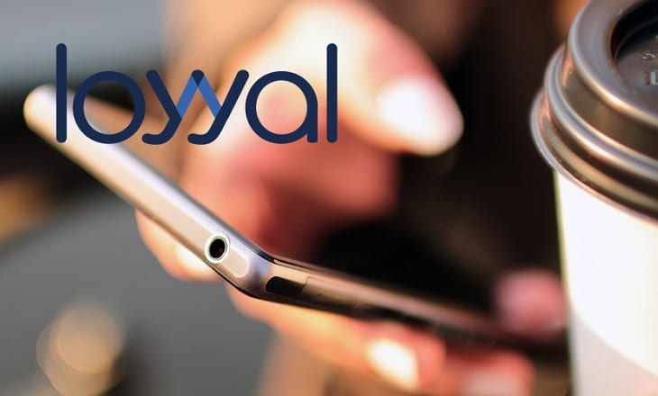 Loyyal blockchain loyalty program