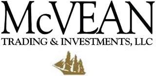 McVean Trading logo