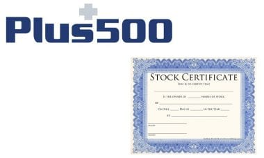 Plus500 share buyback