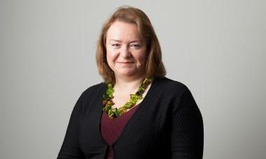 Samantha Wren NEX Group CFO