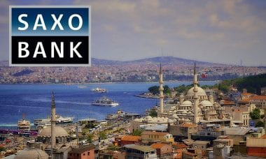 Saxo bank forex commissions