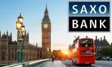 Saxo Bank UK FCA