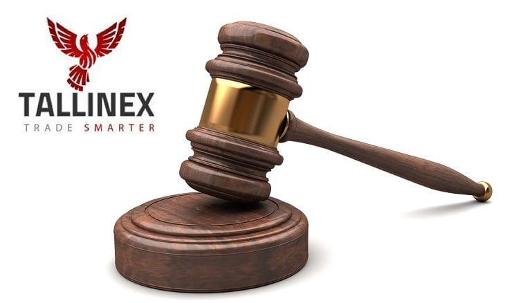 Tallinex CFTC lawsuit